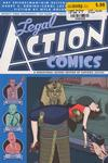 Cover for Legal Action Comics (Dirty Danny Legal Defense Fund, 2003 series) #2