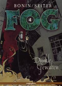 Cover Thumbnail for Fog (comicplus+, 2001 series) #4