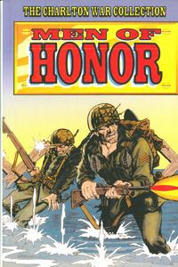 Cover Thumbnail for Men of Honor (Avalon Communications, 2002 series)