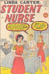 Cover for Linda Carter, Student Nurse (Marvel, 1961 series) #1