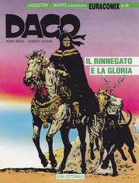 Cover Thumbnail for Euracomix (Eura Editoriale, 1988 series) #59
