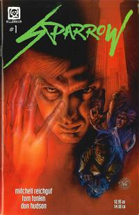 Cover Thumbnail for Sparrow (Millennium Publications, 1995 series) #1