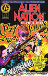 Alien Nation: The Public Enemy #3