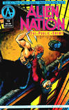 Alien Nation: The Public Enemy #4