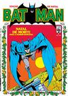 Cover for Batman (Editora Abril, 1984 series) #6