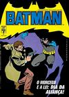 Cover for Batman (Editora Abril, 1987 series) #4