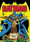 Cover for Batman (Editora Abril, 1987 series) #8