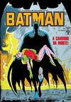 Cover for Batman (Editora Abril, 1987 series) #15