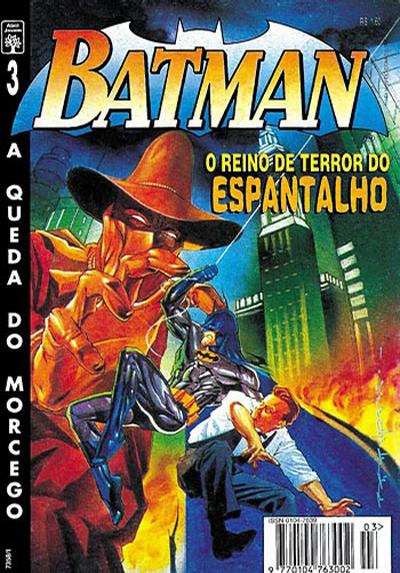 Cover for Batman (1995 series) #3