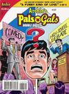 Cover for Archie's Pals 'n' Gals Double Digest Magazine (Archie, 1992 series) #137