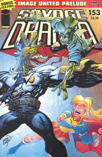 Cover Thumbnail for Savage Dragon (Image, 1993 series) #153
