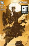 Cover for Batman Presenta (Planeta DeAgostini, 2007 series) #10