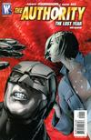 Cover for The Authority Volume 4 Reader: The Lost Year (DC, 2010 series) #[nn]