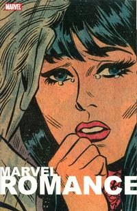 Cover Thumbnail for Marvel Romance (Marvel, 2006 series) #[nn]
