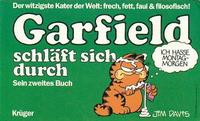 Cover Thumbnail for Garfield (Wolfgang Krüger Verlag, 1984 series) #2