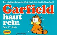 Cover Thumbnail for Garfield (Wolfgang Krüger Verlag, 1984 series) #17