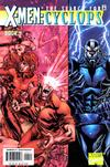 Cover for X-Men: Search for Cyclops (Marvel, 2000 series) #4