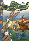 Cover for Looney Tunes and Merrie Melodies Comics (Dell, 1941 series) #26