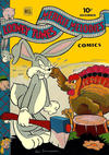 Cover for Looney Tunes and Merrie Melodies Comics (Dell, 1941 series) #38