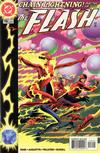 Cover for Flash (DC, 1987 series) #146