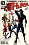 Cover for Flash (DC, 1987 series) #154