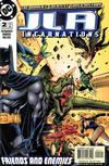 Cover for JLA: Incarnations (DC, 2001 series) #2