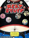 Cover for Neat Stuff (Fantagraphics, 1985 series) #4