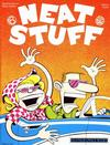 Cover for Neat Stuff (Fantagraphics, 1985 series) #8