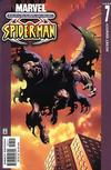 Cover for Ultimate Spider-Man (Marvel, 2000 series) #7