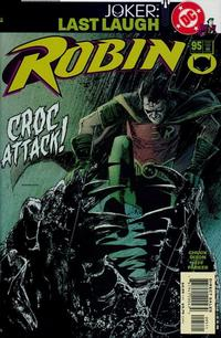 Cover Thumbnail for Robin (DC, 1993 series) #95