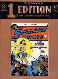 Cover Thumbnail for Famous First Edition (DC, 1974 series) #C-30