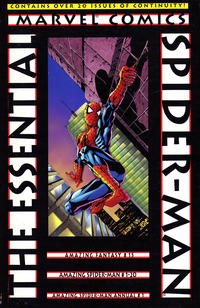 Cover Thumbnail for The Essential Spider-Man (Marvel, 1996 series) #1