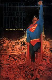 Cover Thumbnail for History of the DC Universe (DC, 1988 series) #[nn]