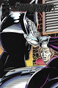 Cover Thumbnail for Shadowhawk II (Image, 1993 series) #2