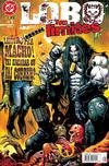 Cover for Lobo Sem Limites (Panini Brasil, 2004 series) #1