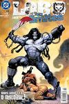 Cover for Lobo Sem Limites (Panini Brasil, 2004 series) #2
