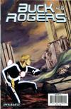 Cover Thumbnail for Buck Rogers (2009 series) #6 [John Watson Cover]