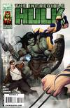 Cover Thumbnail for Incredible Hulk (2009 series) #603