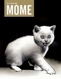 Cover Thumbnail for Mome (Fantagraphics, 2005 series) #10