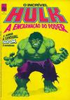 Cover for O Incrível Hulk (1983 series) #17