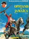 Cover for Roodbaard (Novedi, 1982 series) #24 - Opstand in Jamaica