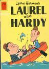 Cover for Laurel und Hardy (BSV - Williams, 1964 series) #[2]