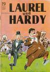Cover for Laurel und Hardy (BSV - Williams, 1964 series) #7