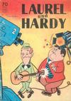 Cover for Laurel und Hardy (BSV - Williams, 1964 series) #9