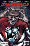 Cover for Irredeemable (Boom! Studios, 2009 series) #10