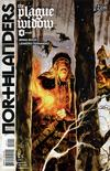 Cover for Northlanders (DC, 2008 series) #24