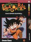Cover for Dragon Ball (Bonnier Carlsen, 2000 series) #3