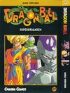 Cover for Dragon Ball (Bonnier Carlsen, 2000 series) #27
