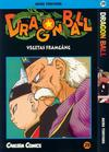Cover for Dragon Ball (Bonnier Carlsen, 2000 series) #29