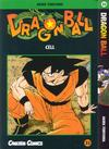 Cover for Dragon Ball (Bonnier Carlsen, 2000 series) #31